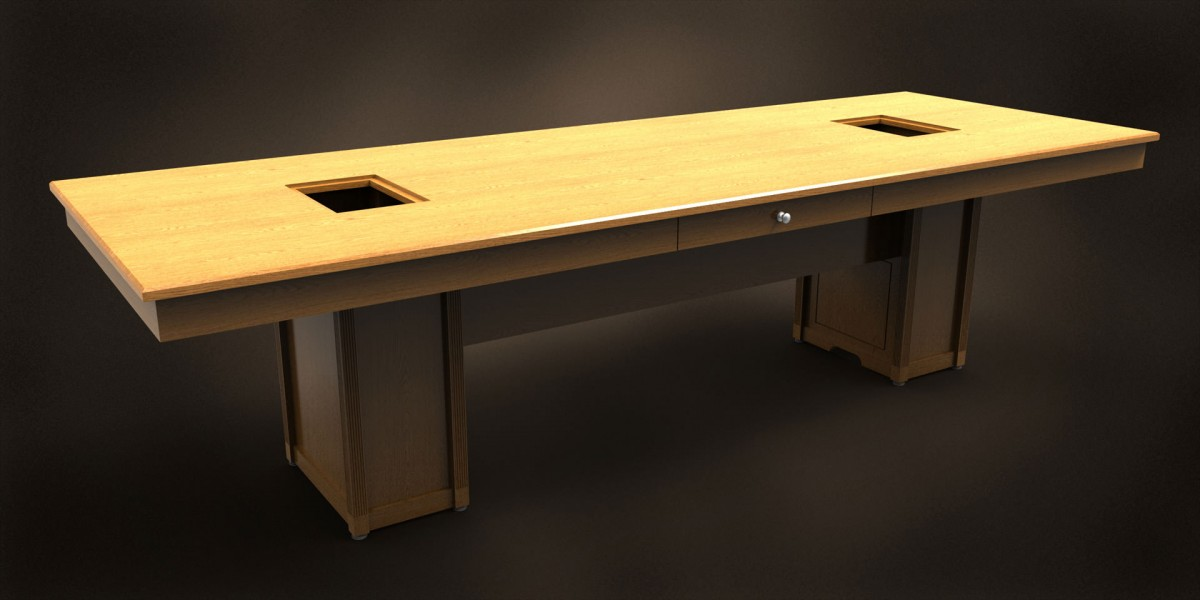 Conference Tables Millers Millworks - Big conference table
